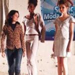 Mix Bazaar Agita a Moda na Capita