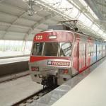 Novo Hamburgo está nos trilhos. O trem chegou!