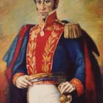 Personagens da História – Simón Bolívar