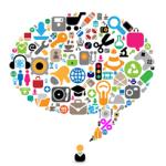 Marketing de conteúdo. Sua empresa no foco principal