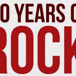 100 anos de Rock: As raízes de vários gêneros