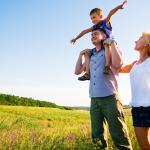 O comportamento familiar interfere diretamente na socialização infantil