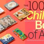 Conheça os 100 melhores livros ilustrados para crianças, de acordo com a Revista Time