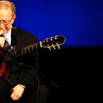 Violão se tornou o símbolo do jeito brasileiro de fazer música