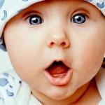 Saiba quais as doenças mais comuns nos três primeiros anos de vida de seu bebê