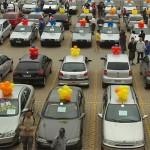 Número de veículos usados financiados ultrapassa o de zero quilômetro