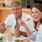 Alimentos que ajudam na prevenção de doenças na meia-idade