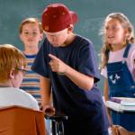 Pequeno guia do Bullying entre a criançada