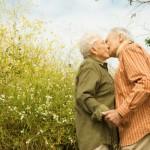 Ter relações sexuais na terceira idade contribui com o cérebro