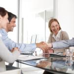 Cinco dicas para manter um relacionamento profissional positivo