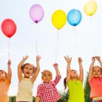 Saiba como criar filhos felizes e responsáveis