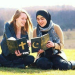 Não deixe as diferenças entre as religiões estragarem sua relação