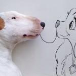 Conheça Jimmy Choo, o cão que vem conquistando a web