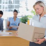 4 passos para lidar com uma demissão inesperada