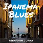 """Livro """"Ipanema Blues"""", do jornalista Fernando Cunha, será lançado esse mês"""