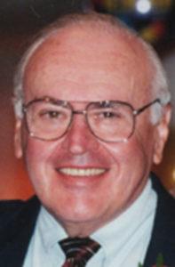 Frank Tyger
